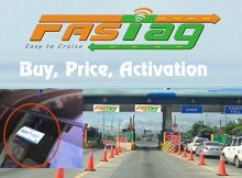 fastag buy online price activation from paytm amazon banks